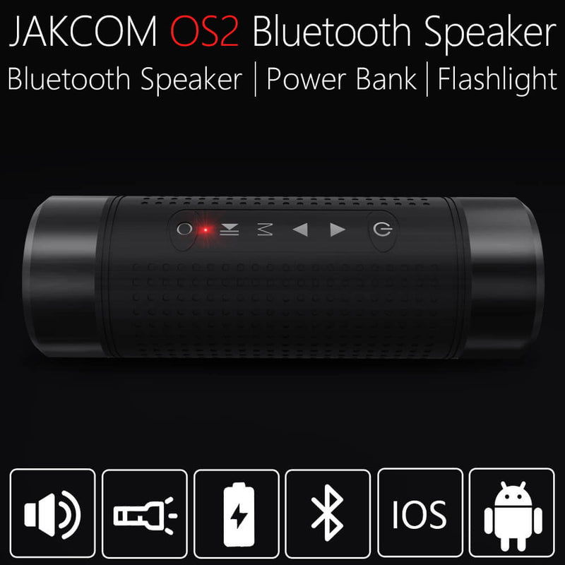 JAKCOM OUTDOOR BLUETOOTH SPEAKER OS2
