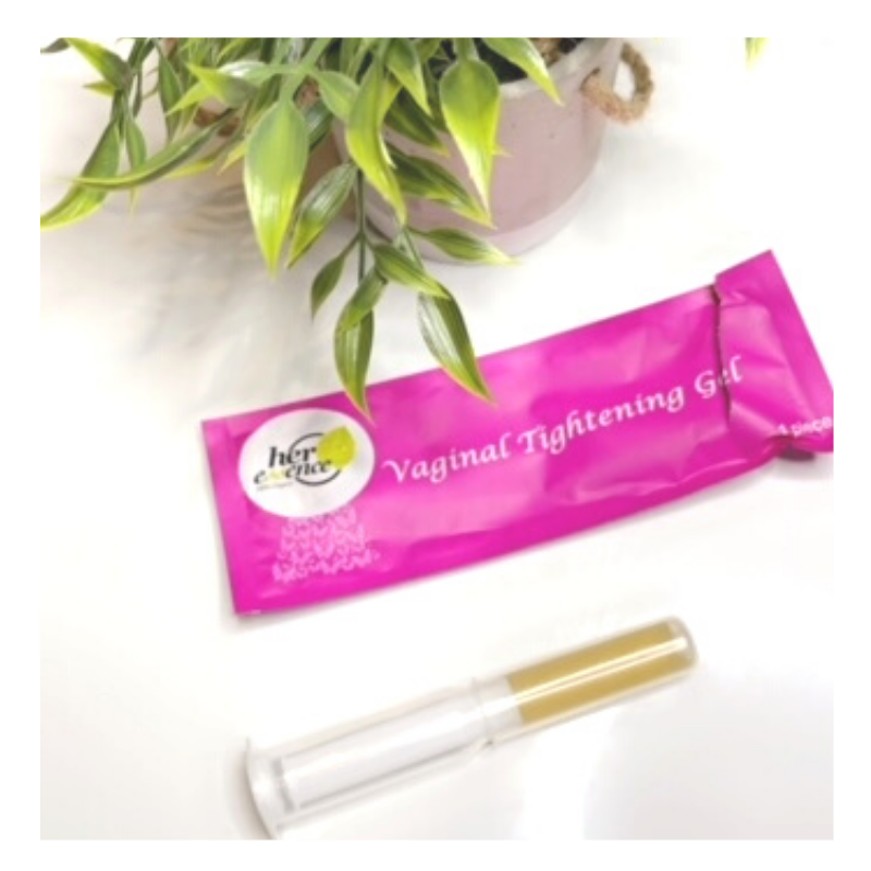 Yoni Tightening Gel