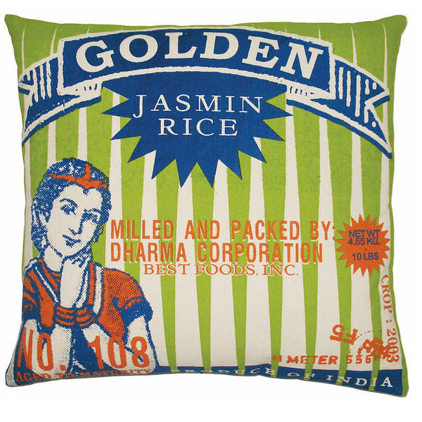 Rice - Golden - 20X20