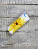 Sunflower Swaddle for Baby
