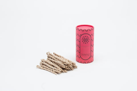 Incense - Cedar Rope