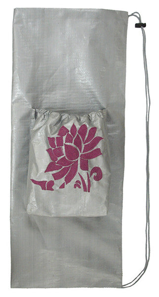 Yoga Bag - Lotus
