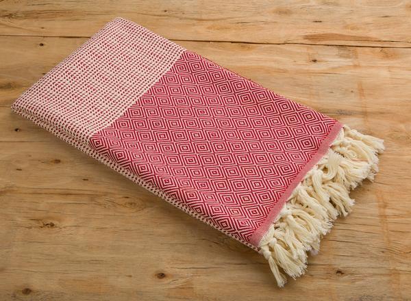 Cora Turkish Towel