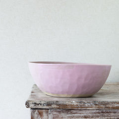 Beetroot Serving Bowl