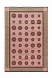 Dots- Spice: 4X6 Indoor/outdoor floor mat