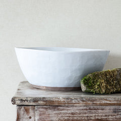 Fennel Serving Bowl