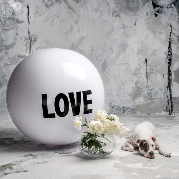 Love Ball - 5 Feet