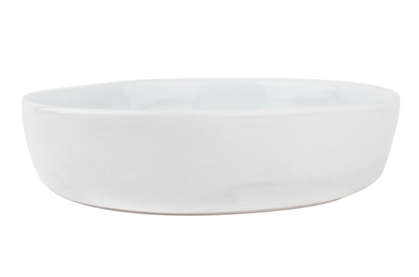 BOWL - SINTRA SERVING - WHITE