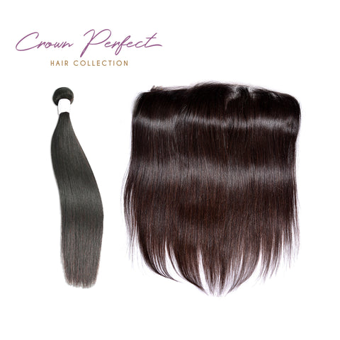 Virgin Frontal + bundles