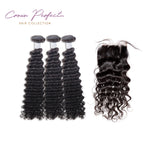 Virgin Closure + Bundles