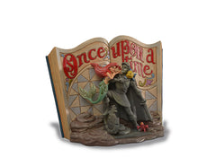 Storybook Little Mermaid Figure