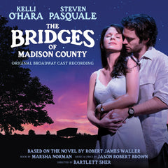 The Bridges of Madison County CD