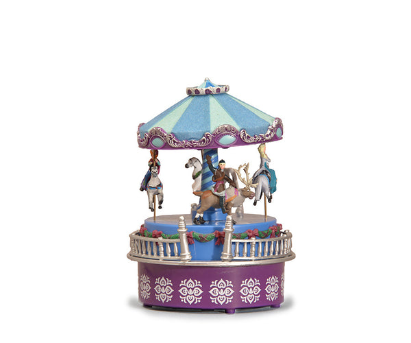 Frozen Mini Carousel