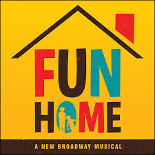 Fun Home Original Broadway Cast Recording