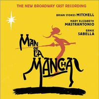 Man of La Mancha CD