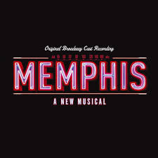 Memphis A New Musical CD