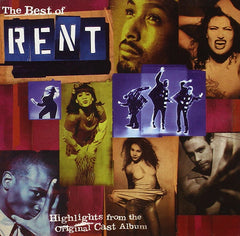 The Best of Rent