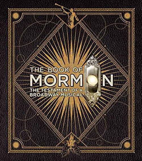 The Book of Mormon Scrapbook