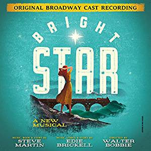 Bright Star OBC CD