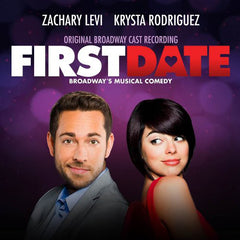 First Date CD