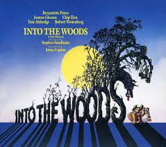 Into the Woods Original Cast Recording
