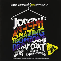 Joseph and The Amazing Technicolor Dreamcoat CD