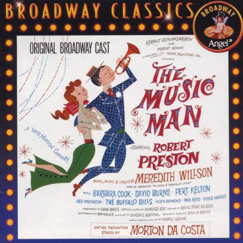 An American in Paris Original Broadway Cast Recording
