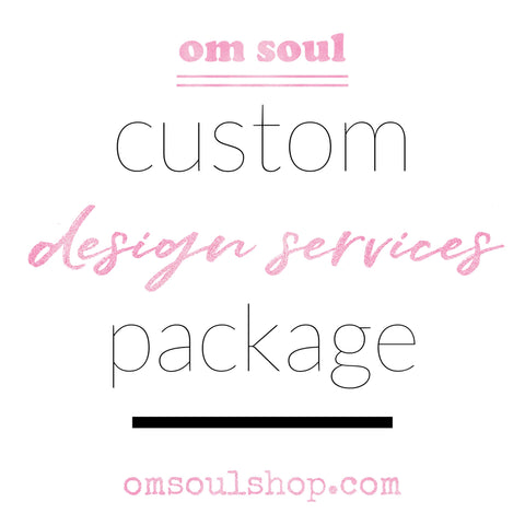 OM Soul Boss Babe Training: Shopify Website Creation