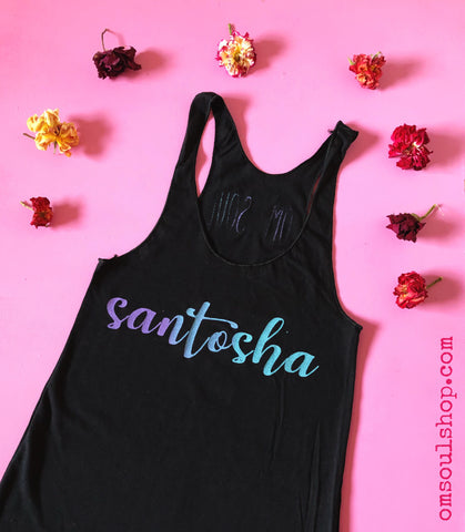 Santosha Ladies Tank