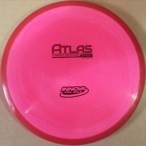 Innova Atlas Star