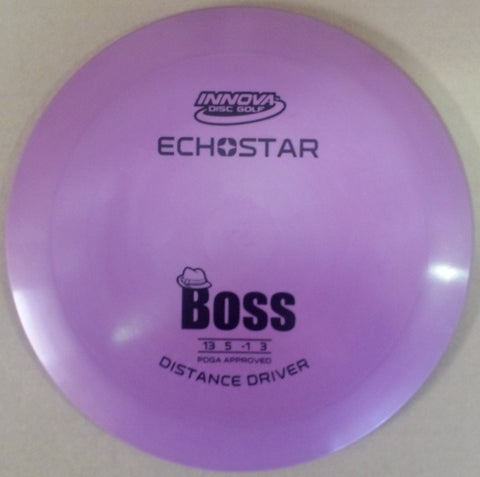 Innova Boss Echo Star