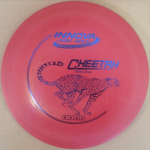 Innova Cheetah DX