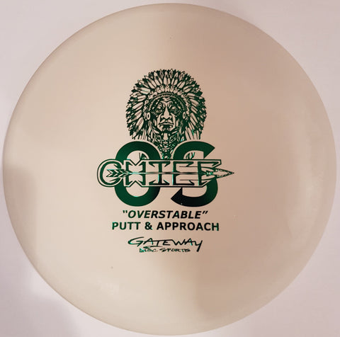Gateway Chief OS Sure-Grip