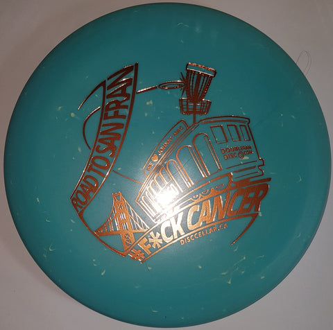 Innova JK Aviar Coloured Glow Pro - JMac Cancer Fundraiser