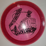 Innova Tern Champion Metal Flake - JMac Cancer Fundraiser