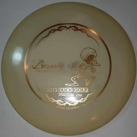 Innova Eagle (BDGC Skelly Duck) Glow Champion
