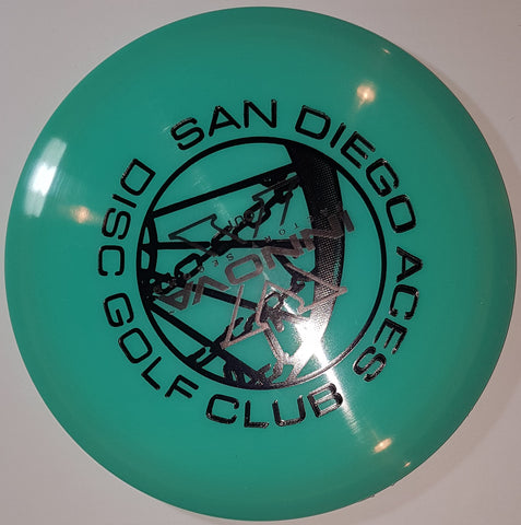 Innova Leopard3 (Factory Second) Colour Glow Champion