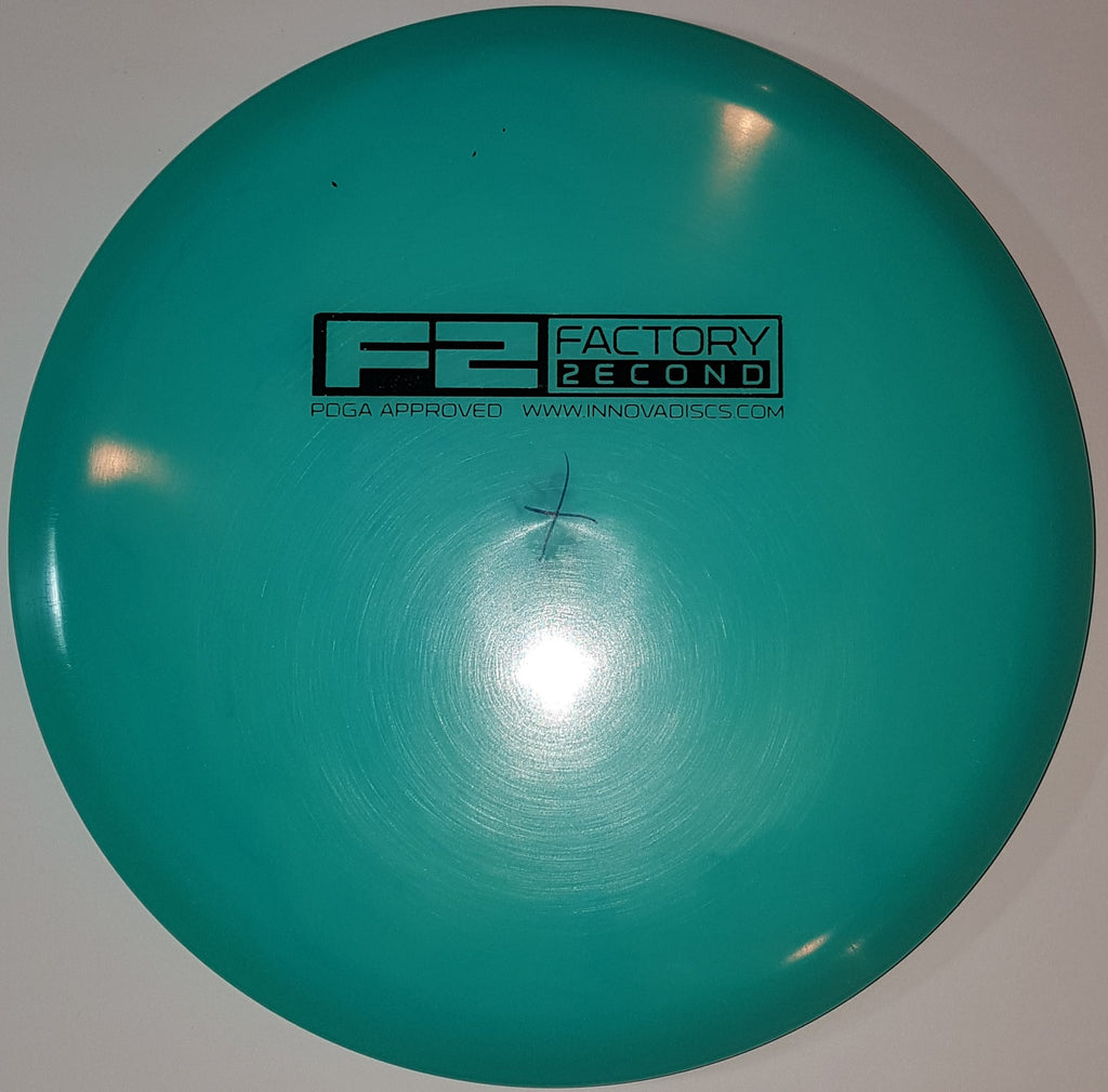 Innova Roc3 Colour Glow Champion - Factory Second