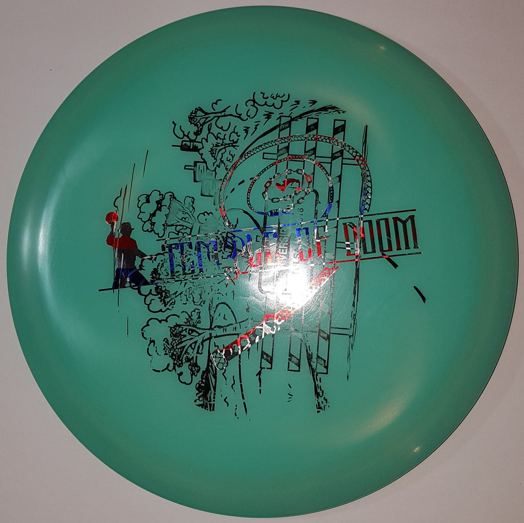 Innova TeeBird Coloured Glow Champion - Factory Second