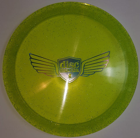 Discmania FD3 C-Line Metal Flake - Wings