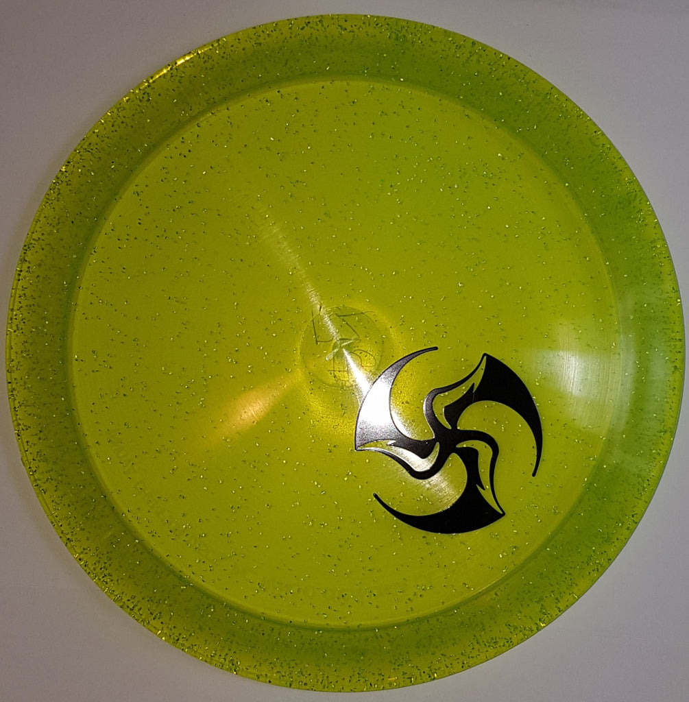 Discmania FD3 C-Line Metal Flake - Small Huk