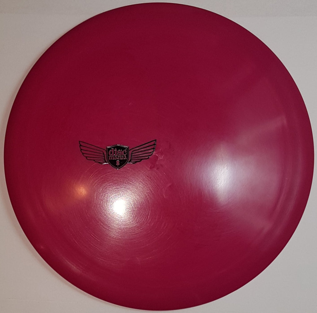 Discmania TD (Rush) S-Line - mini wings
