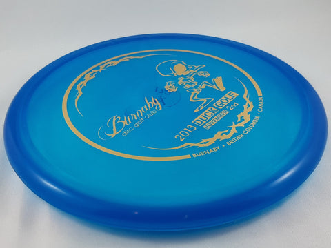Innova Rhyno Gummy Champion - BDGC Skelly Duck