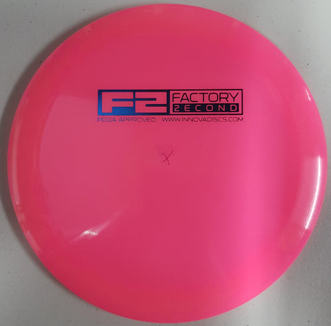 Innova Tern Coloured Glow Champion - Factory Second