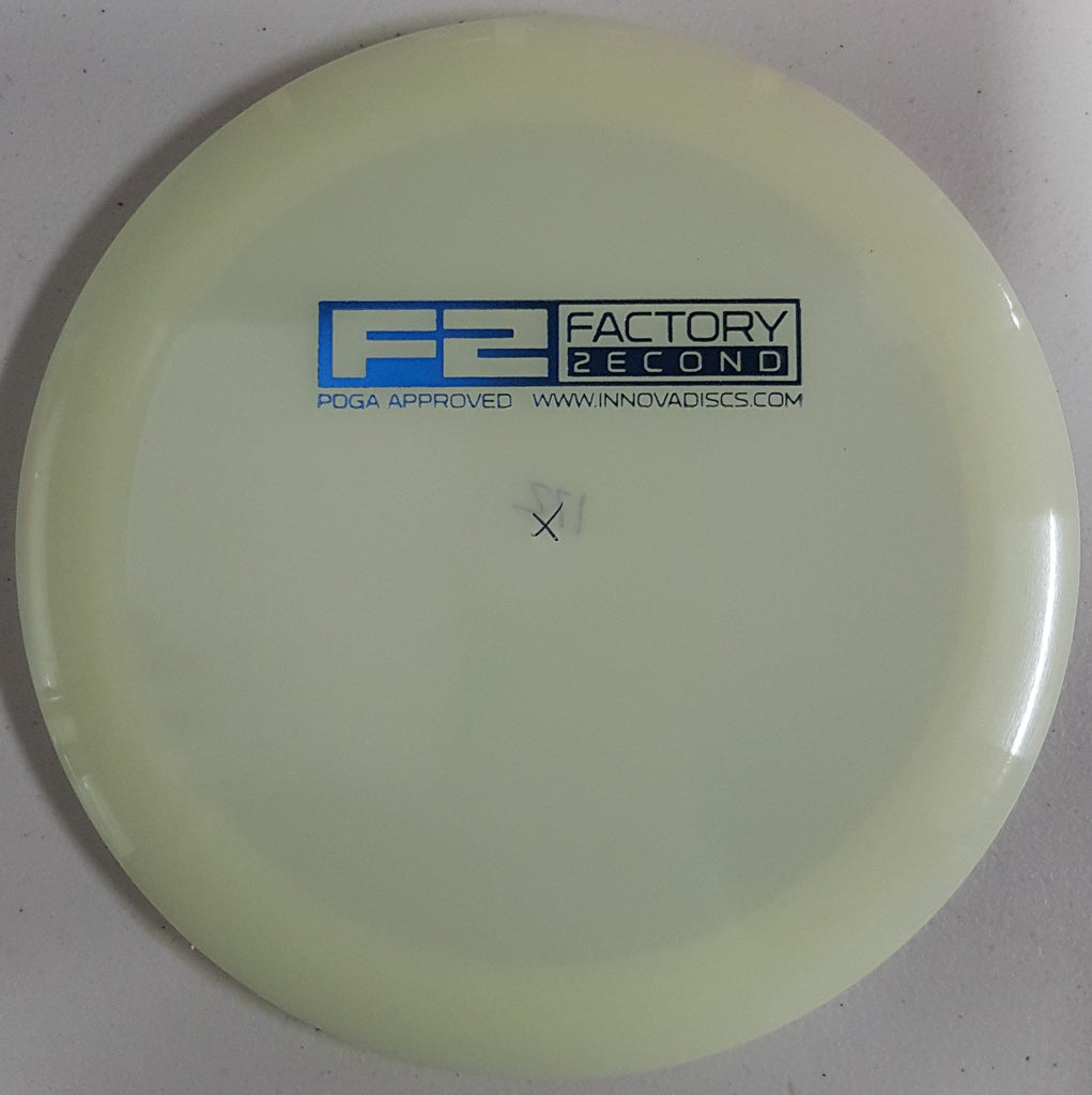 Innova Tern Glow Champion - Factory Second