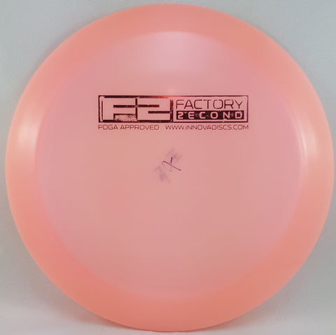 Innova Wraith Colour Glow Champion (Factory Second) - 150 Class