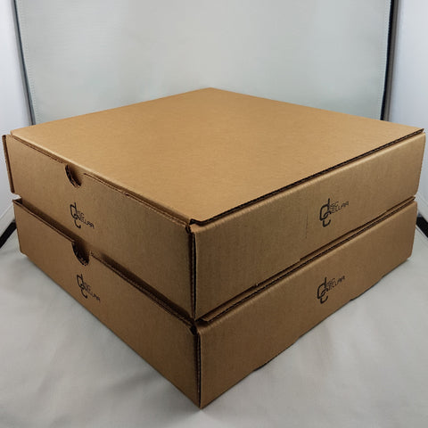 Double Basic Box - Subscription