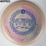Innova McPro Aviar Galactic - Paul McBeth Tour Series 2018