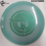 Innova TeeBird Coloured Glow Champion - Jennifer Allen 2018 Tour Series