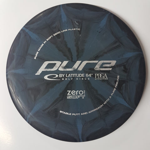 Latitude 64 Pure Zero Soft Burst